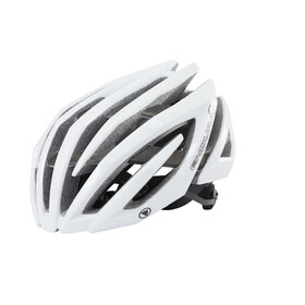 Endura Airshell racefiets helm wit